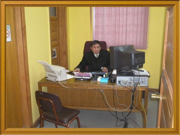 Fotolog de pabloandres2103: En Mi Oficina